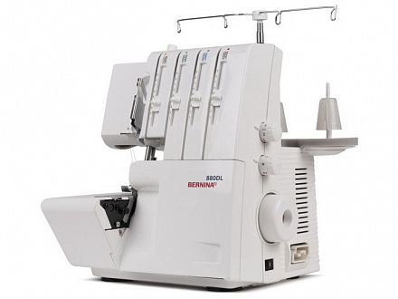 Оверлок Bernina 880 DL